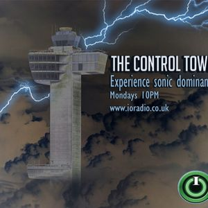 The Control Tower with Jimmy Knott on IO Radio 290615