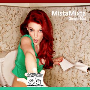 MistaMixta - Gingerfest Live 8-29-12