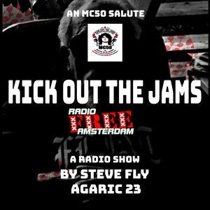 KICK OUT THE JAMS - RADIO SHOW
