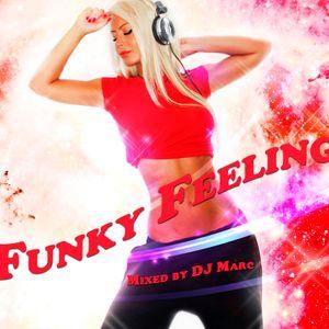 DJ Marc - Funky Feeling