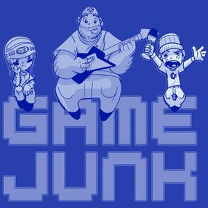Game Junk Podcast Episode #10: Top 10 Games of 2011