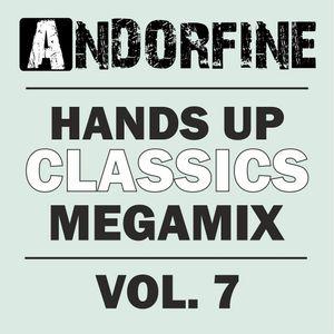Andorfine Hands Up Classics MEGAMIX 7