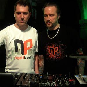 madhou5e - Nigel & Pain