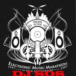 DJ SOS- ELECTROO