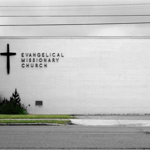 Evangelical vs. Ecumenical: The Protestant Two-Party System