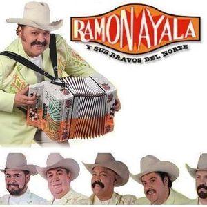UN PEQUEÑO MIX PARA UN GRAN SEÑOR RAMON AYALA