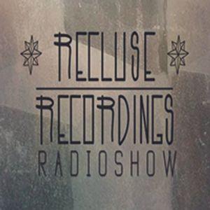 Recluse rec Radio Show on UMR Radio  ||  JO Fer  ||  28_11_14