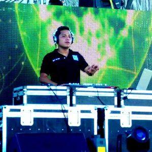 DJ ADN Progressive Psy Trance