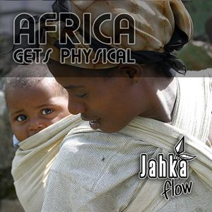 Africa Gets Phsysical