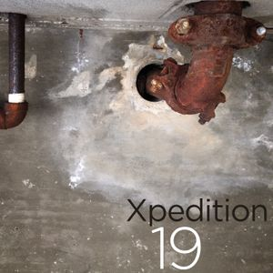 Xpedition Mix 19