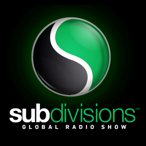 Merlyn Martin - Subdivisions Global Radio Show #62 feat. Paul Sparkes
