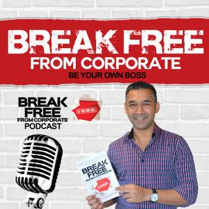 Gavin Sequeira interviews Kaz Muddell - Operations Manager Turned Fitness & Weight Loss Coach