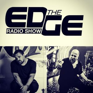 The Edge Radio Show #663 - D.O.N.S., Clint Maximus (Game Chasers) & Low Steppa