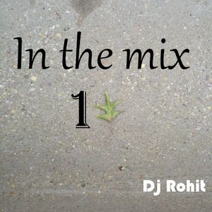 In the mix 15 - October 19, 2011