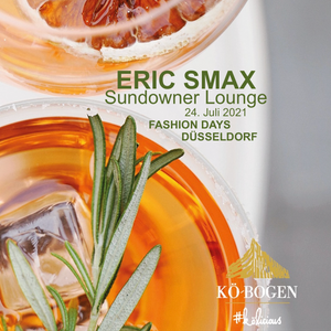 KÖ-Bogen Sundowner 2021 (Fashion Days Mix by Eric Smax)