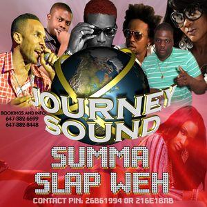 Summa Slap weh vol.1