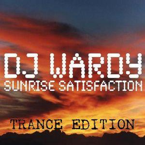 SUNRISE SATISFACTION- TRANCE EDITION