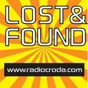 Lost&Found su www.radiocroda.com del 13 febbraio 2013 (N.20)