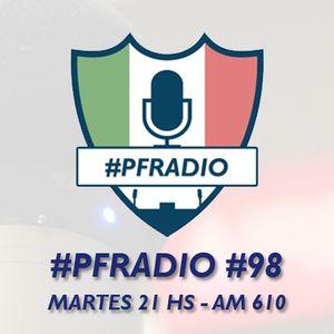 #PFRadio #98
