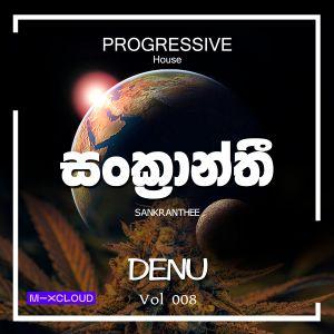 DENU SL SANKRANTHEE Progressive House Vol 08