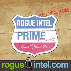 Prime #152 - Everybody Loves a Bruffin