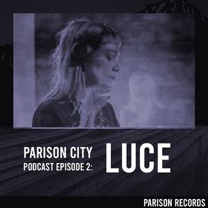 Parison City - Episode 2: Luce