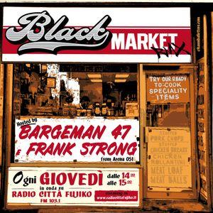 Black Market RMX // Puntata n°54 // 02.04.2015