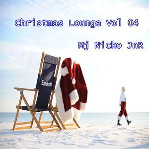 Christmas Lounge Vo 04 Mj Nicko JnR