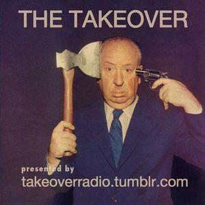 Takeover Radio - Podcast #1