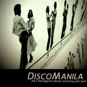 Disco Manila