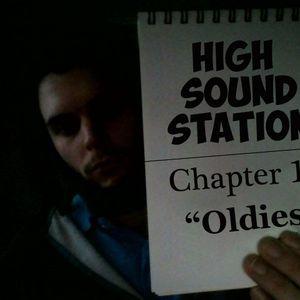 High Sound Station 019 -  Oldies