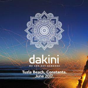 Journeys to the Infinite - Dakini, the aurora of a new festival ep.1