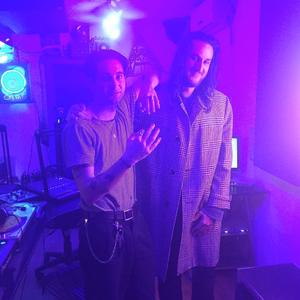 Jeff Weiss w/guest Jordan Raf – POW Radio (01.14.17)