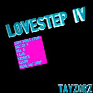 Lovestep IV by Tayzorz