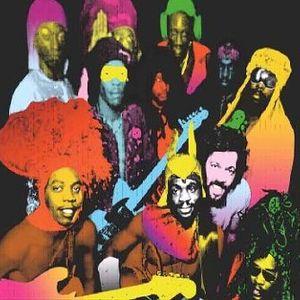 SUPERFUNK! Funk Soul classics and rare gems