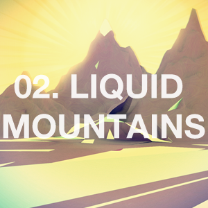 Dimger - 02 - Liquid Mountains Mix