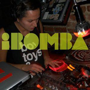 Miss Pana Li- Live @iBomba