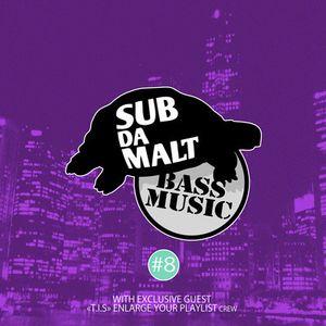 SUBDAMALT Podcast - Dubstep Session #09
