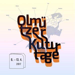 Vstup volný |Olmützer Kulturtage (5.4.2017)