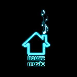 [Live] House Promote Mix 01