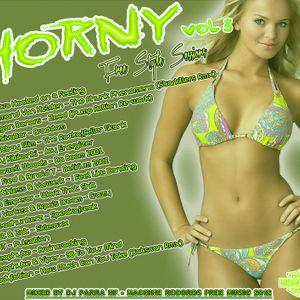 VA Horny Vol3 Mixed By Dj Parra HF