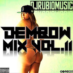 Dembow MIx Vol.11 2017