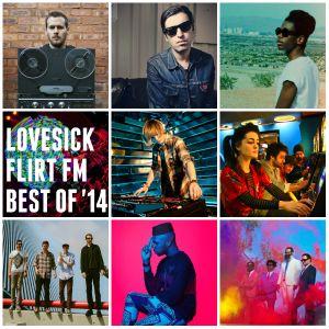 20141210 Lovesick Best of 2014