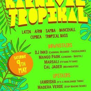 Karnival Tropikal