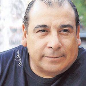 """Roly Serrano en """"Media Hora en el Baño"""". [10-06-2016]"""