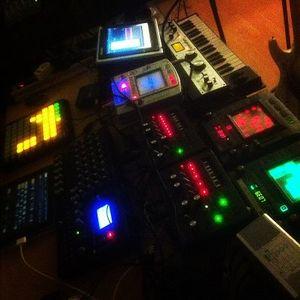 Lost In Trashlation - Studio Session_120406part2