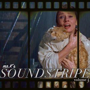 mr.K's Soundstripe vol 4