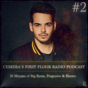 CIIMERA´s First Floor Radio Podcast #2