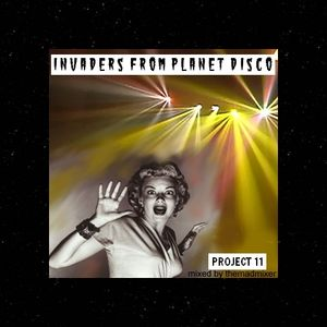 project 11 - Invaders From Planet Disco
