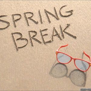 Spring Break Deep Mix by Dj Jovica Vukovic